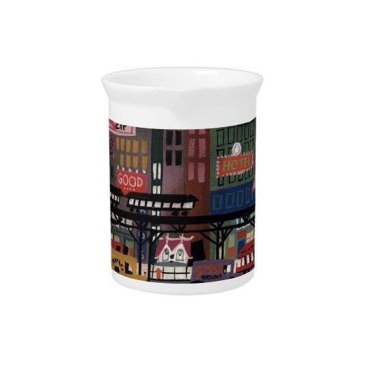 Blair Littlehouse - Jar