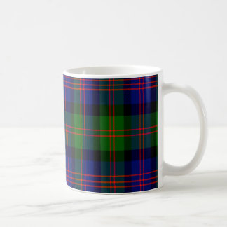 Blair Scottish Tartan Coffee Mug