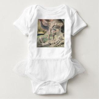 Blake_Book_of_Job_Linell_ Baby Bodysuit