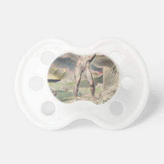 Blake_Book_of_Job_Linell_ Baby Pacifiers