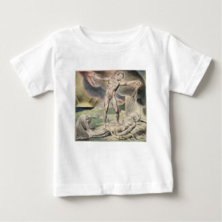 Blake_Book_of_Job_Linell_ Baby T-Shirt