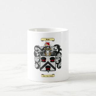 Blake (English) Coffee Mug