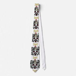 Blake (English) Tie