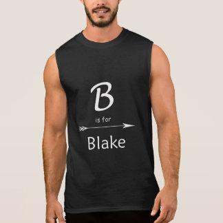 Blake tanktop name