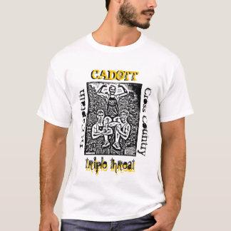 Blake's captain shirt