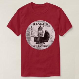Blakes patent Arm lantern shirt