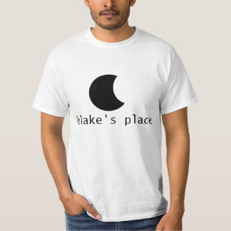 Blake's Place T-Shirt