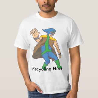 Blake's Recycling Hero Tee