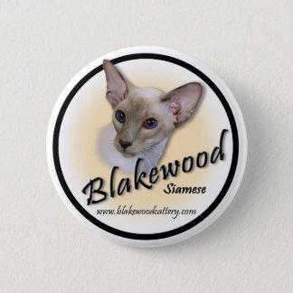 Blakewood Cage Sign 2 2 Inch Round Button