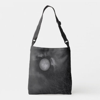 Blame It On The Moon Tote
