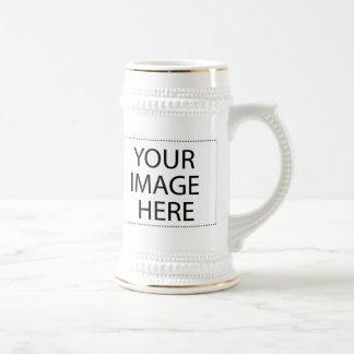 Blanc de ♥ - créez votre propre cadeau tasse à café
