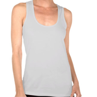 Blanche de SinCity de camisole femme T-shirt
