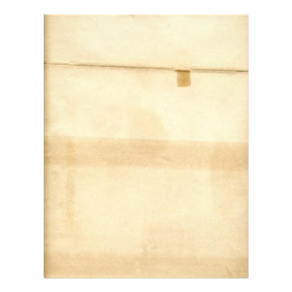Blank Antique Distressed Stained Paper