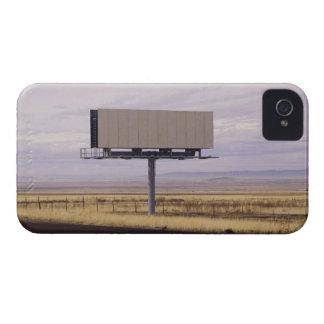 Blank Billboard iPhone 4 Case-Mate Case