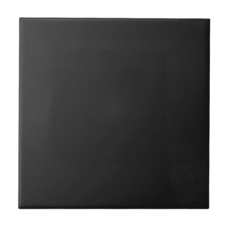 Blank Blackboard Tile