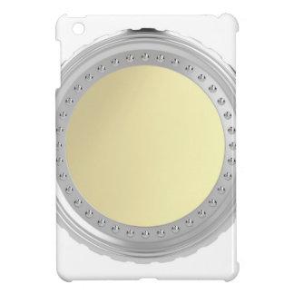 Blank coin case for the iPad mini