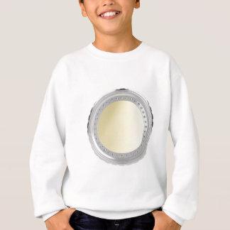 Blank coin sweatshirt