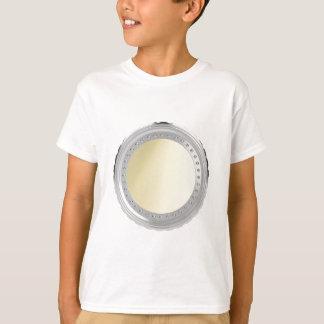 Blank coin T-Shirt