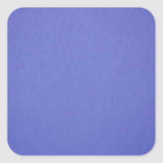 Blank Custom Template Square Sticker