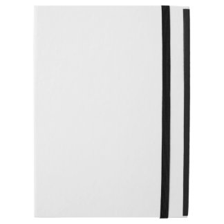 BLANK Design Your Own IPad Pro Case