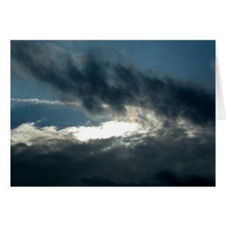 Blank_Evening Sky Blend Card