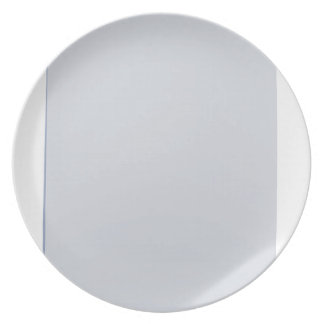 Blank papers and paperclip plate