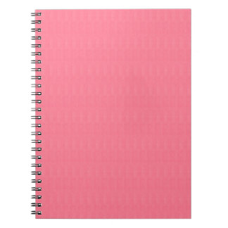 Blank Pink Texture Template diy ADD Text Image 99 Notebooks
