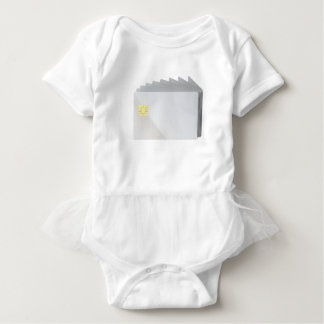 Blank plastic cards with chip baby bodysuit