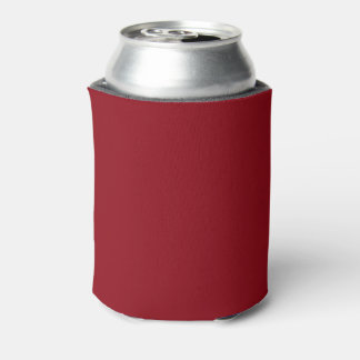 Blank Template DIY add your design photo text Can Cooler