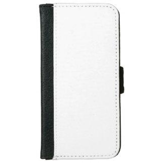 Blank Wallet Case iPhone 6/6s