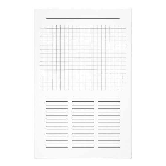 Blank Word Search Puzzle Paper To Fill In Zazzle Ca