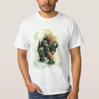 Blanka Crouch T-Shirt