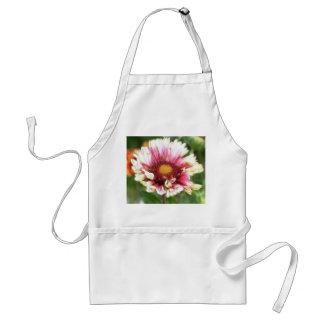 Blanket Flower Bloom Standard Apron
