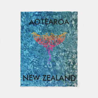 blanket from aotearoa new zealand