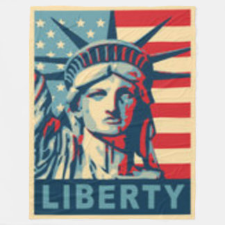 Blanket Liberty Mihy, Exclusive right!