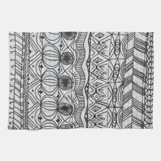 Blanket of Confusion Products Kitchen Towel