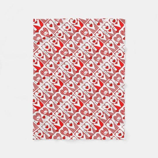 Blanket Valentines