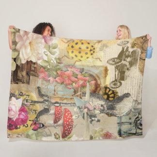 Blanket Whimsical design