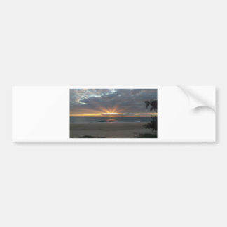BlanketOfWondersLogoS Bumper Sticker