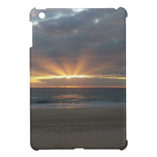 BlanketOfWondersLogoS iPad Mini Case