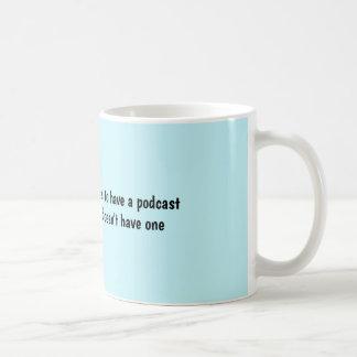 Blartcast Mug