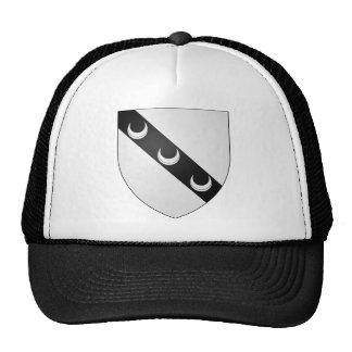 Blason_ville_fr_Saint-Ouen-la-Rouërie_(Ille-et-Vil Trucker Hat