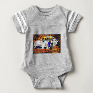 blast from the past: cod:G12 Baby Bodysuit