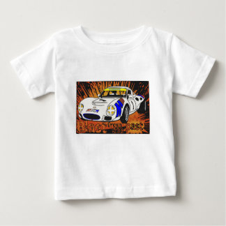 blast from the past: cod:G12 Baby T-Shirt