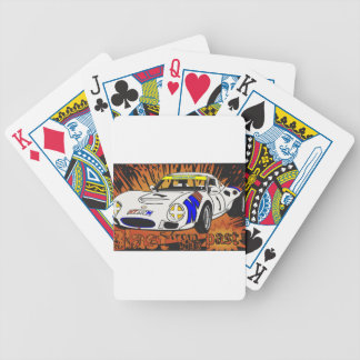blast from the past: cod:G12 Bicycle Playing Cards