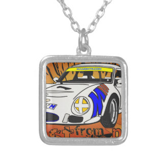 blast from the past: cod:G12 Silver Plated Necklace