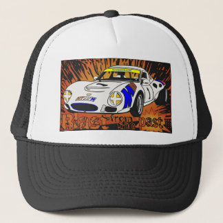 blast from the past: cod:G12 Trucker Hat