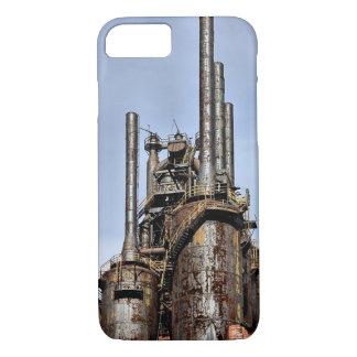 Blast Furnace phone case
