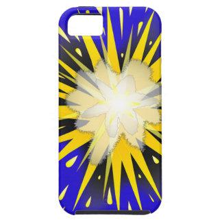 Blast iPhone 5 Cases