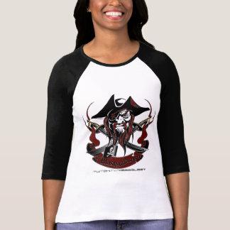 Blast Scallywags Clan T Shirts